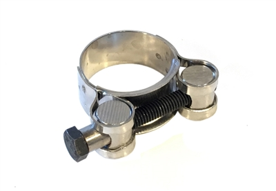 Pex Central Boiler Clamp Stainless Steel 1 Quot